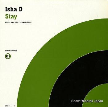 ISHA D stay