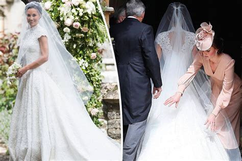Katie Price Wedding Dress Train  Wedding Dresses dressesss