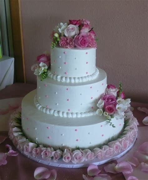 Weddings & Special Occasions ? Davis Bakery