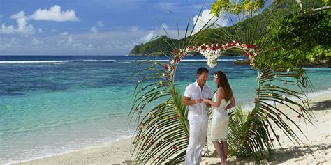 Marriage in Seychelles   express wedding in seychelles