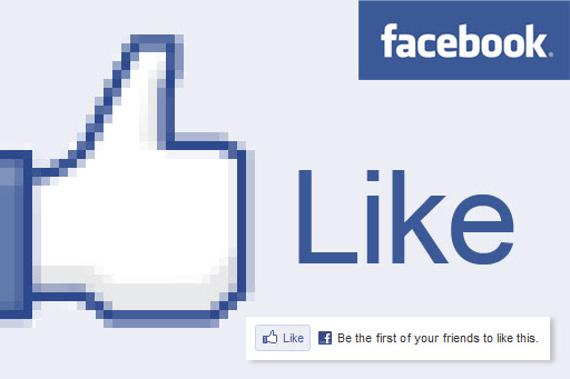 Simple Ways to Insert Facebook Icon On Your Webpage