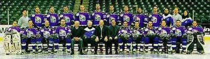 1999-00 Indianapolis Ice