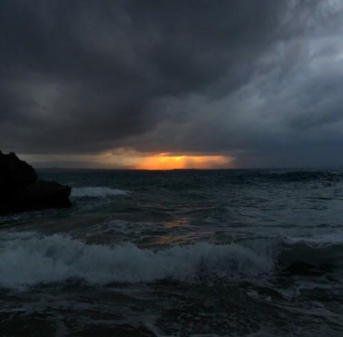 The Storm & My Sun