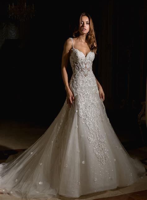 Wedding Dresses Stores   Eve of Milady