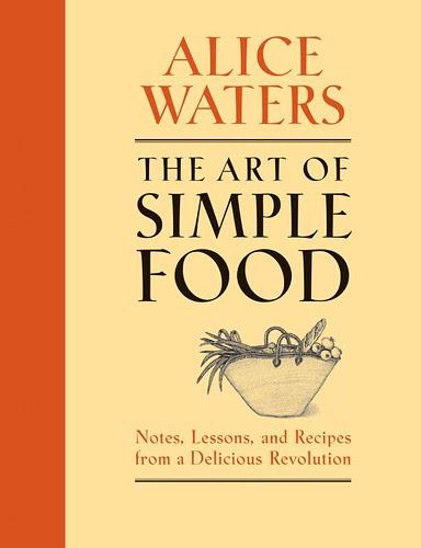 Art of Simple Food book jacket