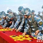 Askar China di Malaysia