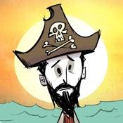 Don't Starve: Shipwrecked icon do Jogo