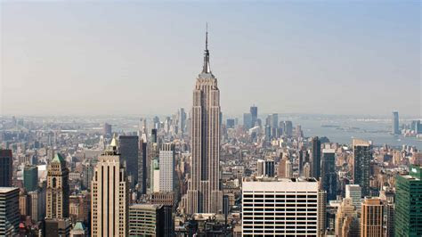 How Much Did the Empire State Building Cost to Build