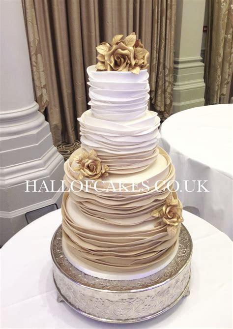 17 Best ideas about Wedding Anniversary Cakes on Pinterest