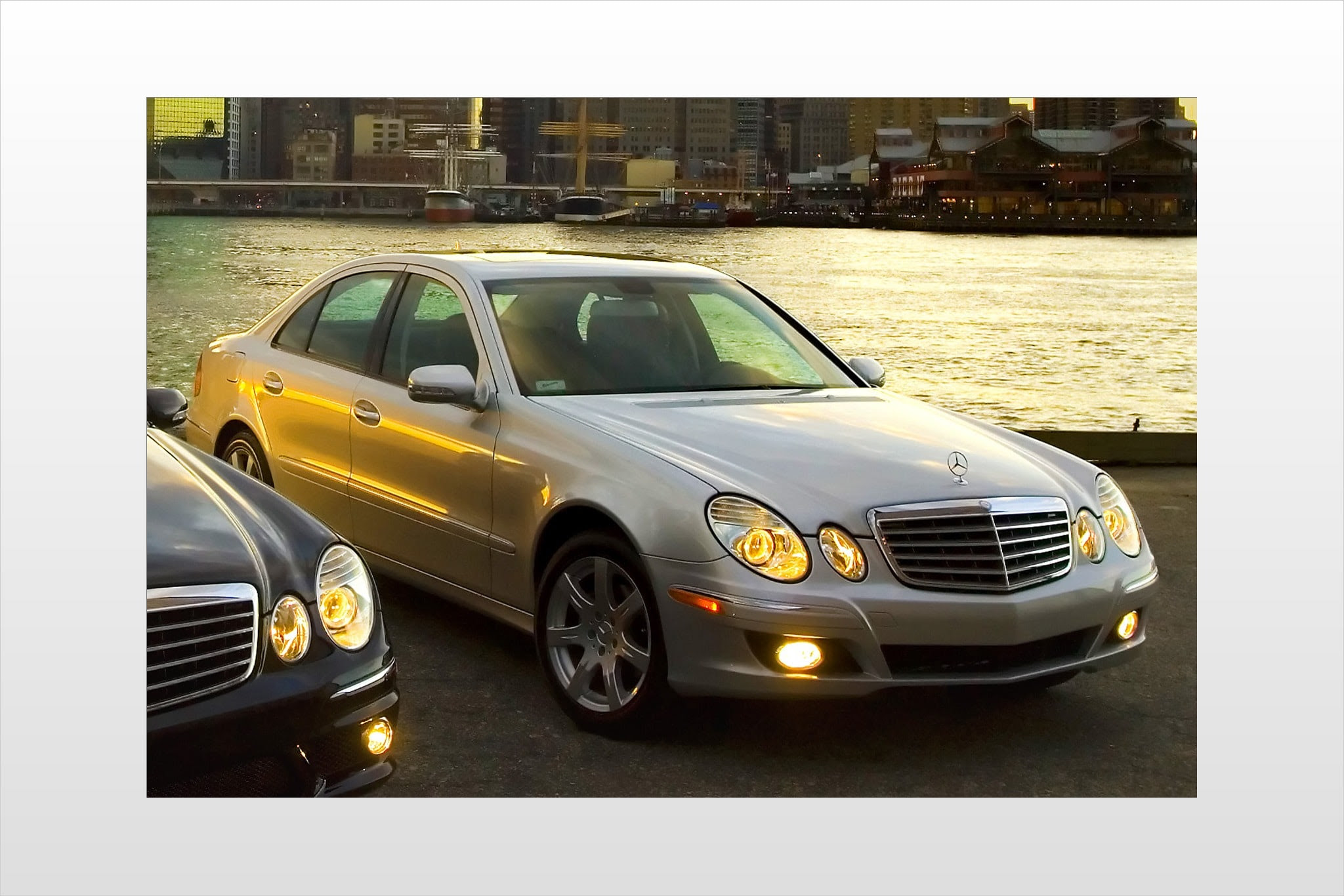 Maintenance Schedule for 2007 Mercedes-Benz E-Class | Openbay