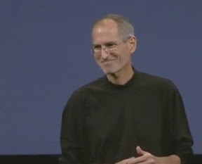 Financial Times names Steve Jobs 'person of the year'