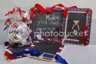 make you own american girl