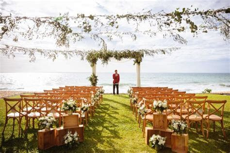 Pastel Phuket Wedding at Sava Villas   Junebug Weddings