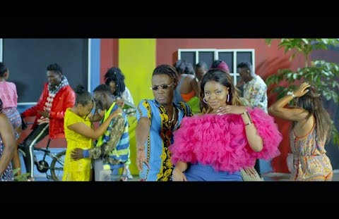 Download or Watch(Official Video) Wini ft Masauti – Umenishika
