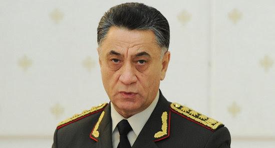 Ramil Usubovdan mühüm əmr - yeni rəis təyinatları