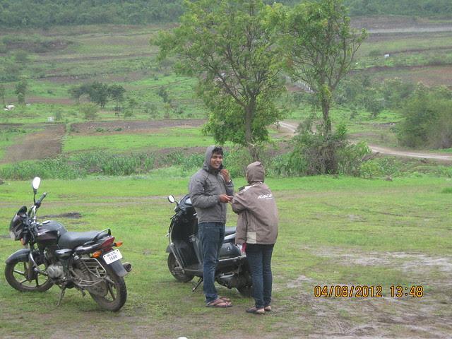 Visit XRBIA Pune - Nere Dattawadi, on Marunji Road, approx 7 kms from KPIT Cummins at Hinjewadi IT Park - 31