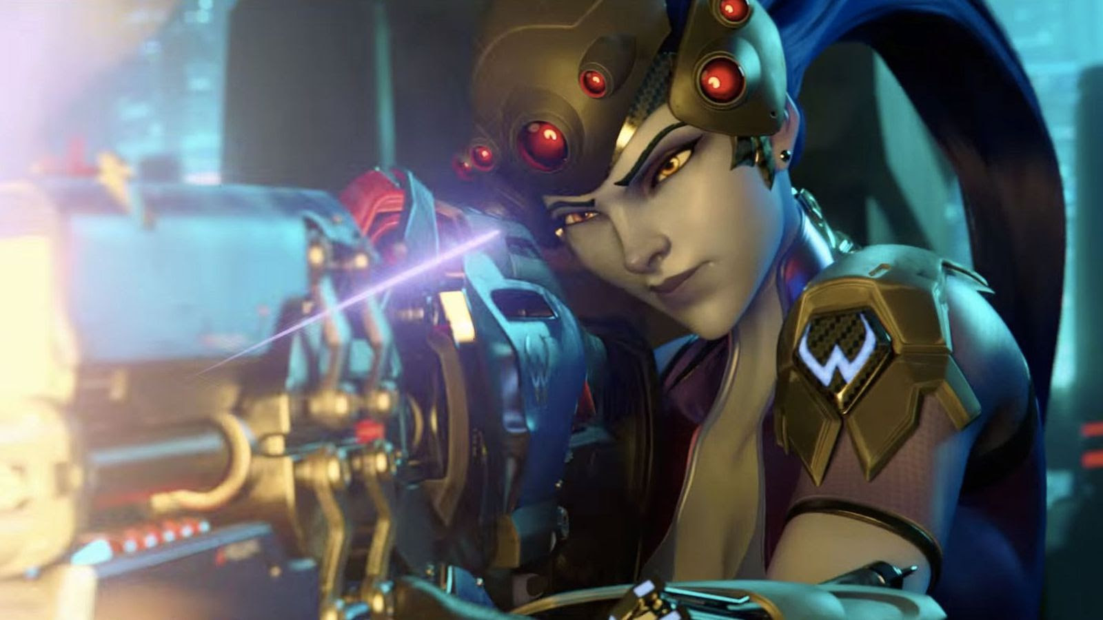 Match Coming To Overwatch Along With A New Map