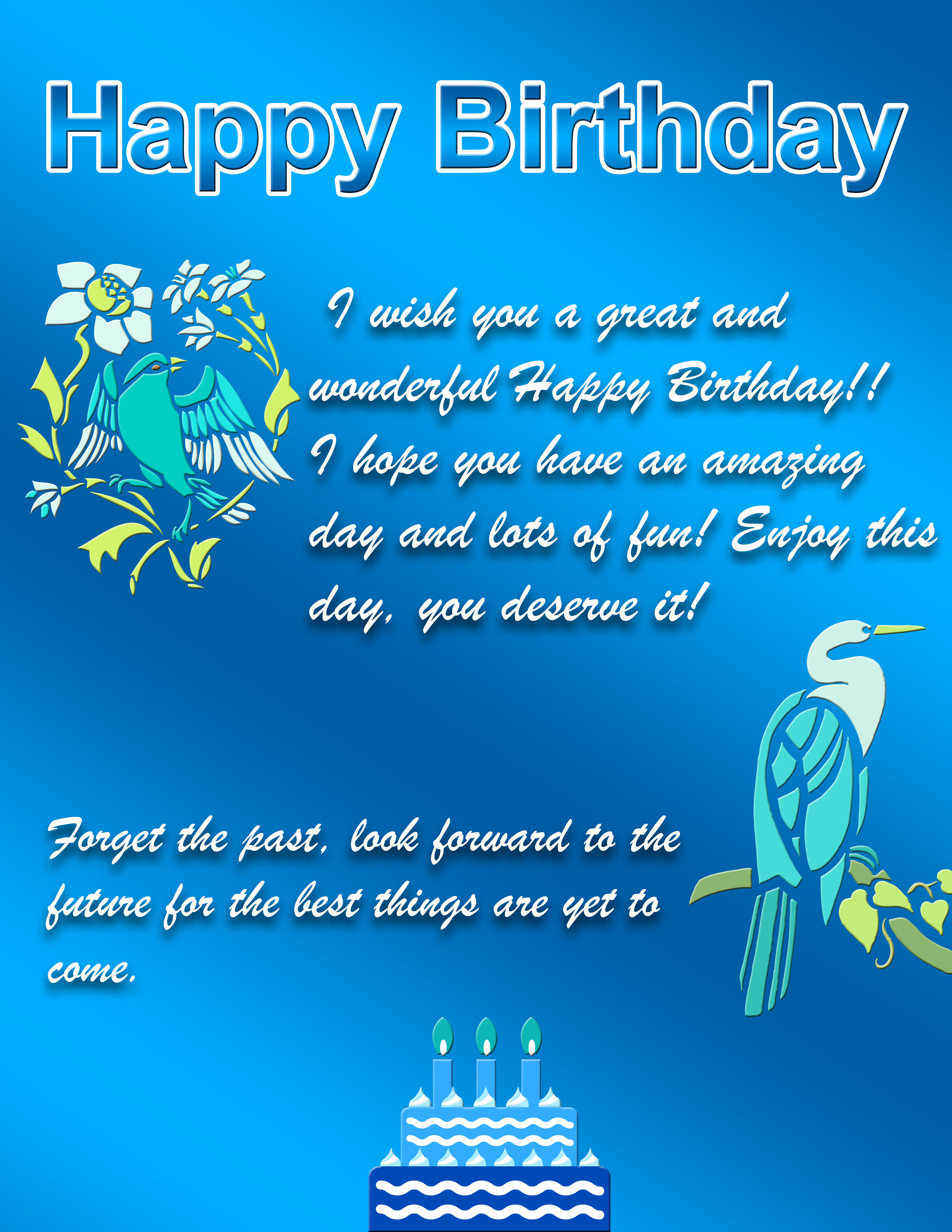 Birthday Quote For Brother Funny