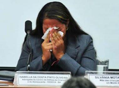 Caso Monte Santo: Crianças retiradas dos pais voltam retornam a Bahia