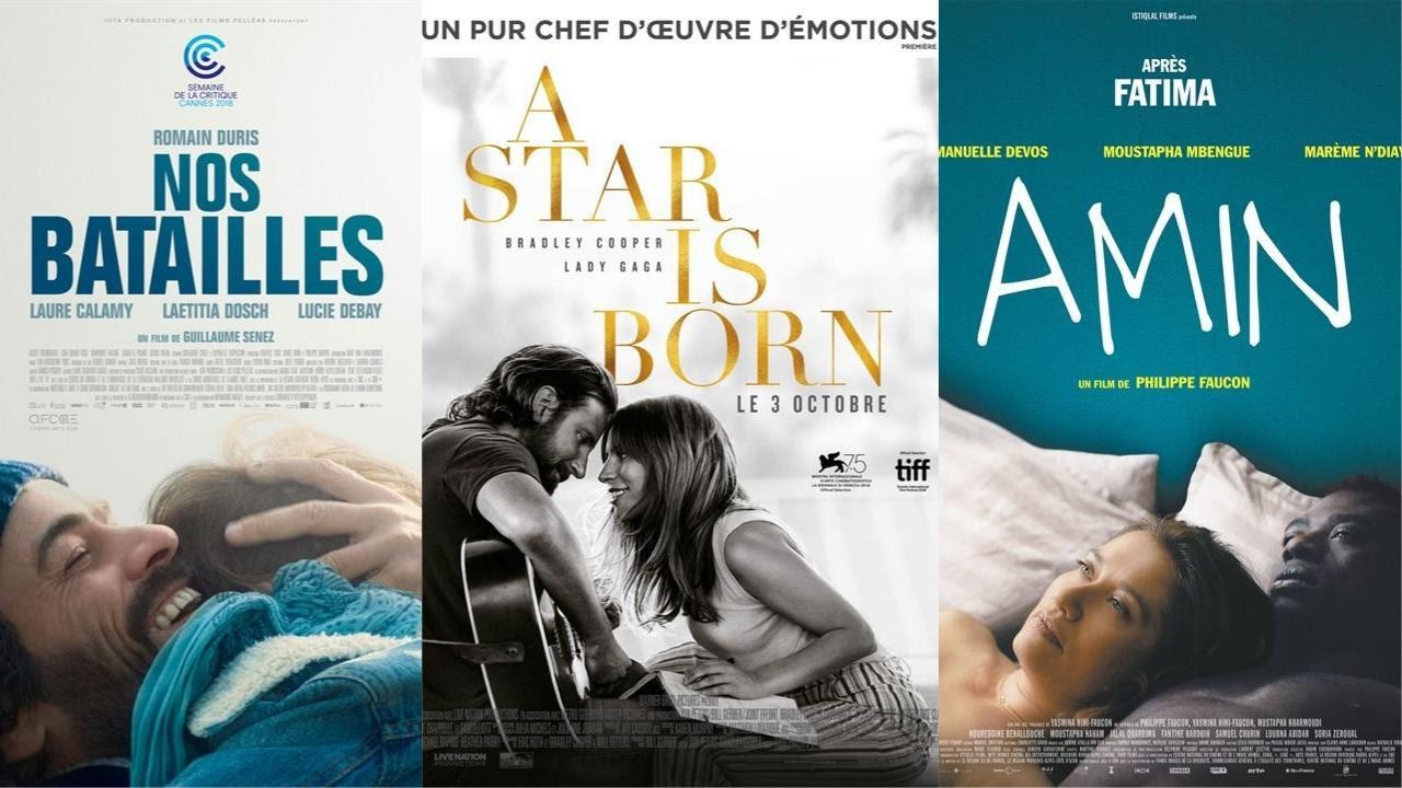 A Star Is Born Amin Nos Batailles Les Films Au Cinéma