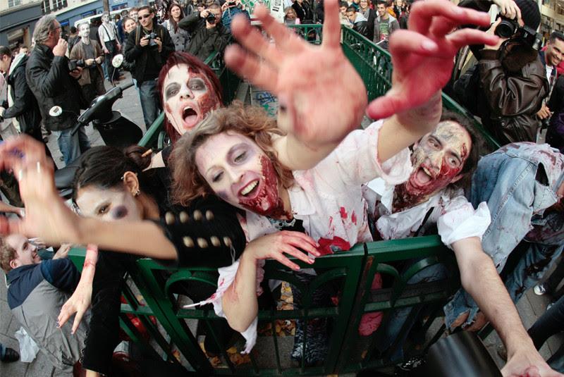 2. Хэллоуин история, праздники, факты