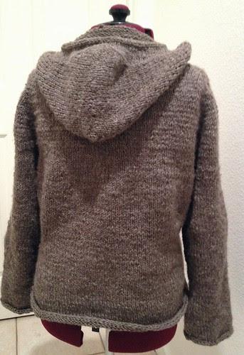 Gretta's Sweater 2