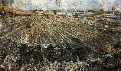 Anselm Kiefer, Nigredo 1984