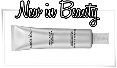 New In Beauty Smashbox Photo Finish Targeted Pore Line Primer
