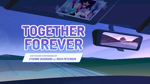 Steven Universe Future - S01E13 - Together Forever