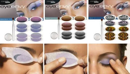 242600 Maquiagem Adesiva Como Usar 4 Maquiagem em Adesivo – Como Usar