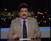 'Yasmin Rashid and other ministers extract 4 months old statement' Hamid Mir embarrasses government ministers