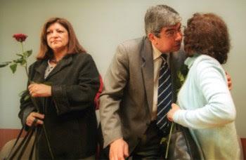 Ana Benavente integrou a direcção política do PS com Ferro Rodrigues