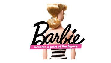 Barbie desfila na passerelle da Moda Lisboa