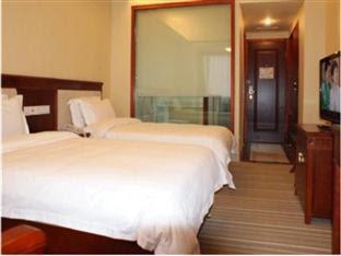 Reviews Vienna Hotel Shenzhen Dongmen Branch