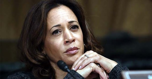 Democrat Kamala Harris to run for president in the United States for 2020