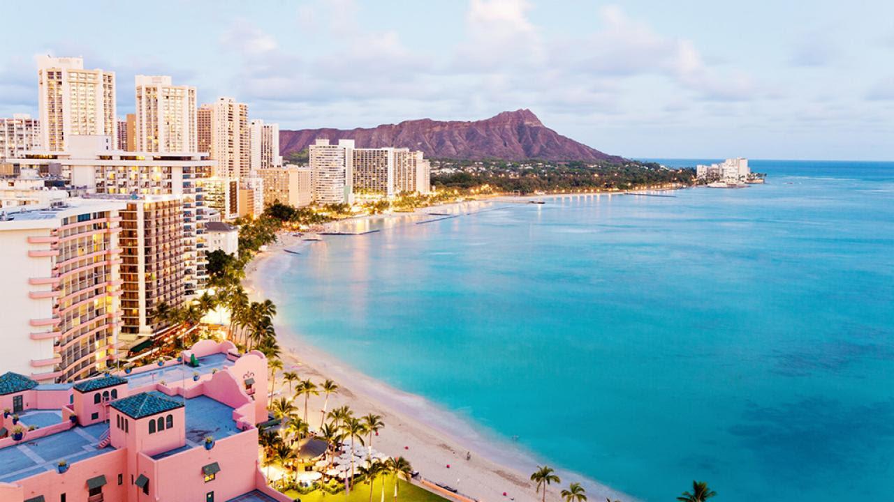 Resultado de imagem para Oahu