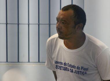 Mentor do estupro coletivo de quatro meninas no Piauí é condenado a 100 anos de prisão