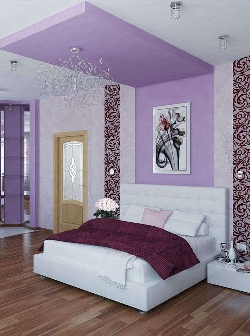 Wall paint colors for bedroom | Hawk Haven