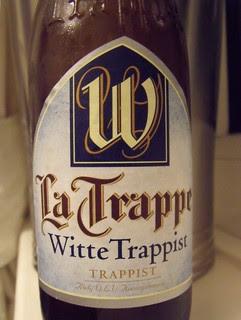 La Trappe, Witte Trappist, Holland