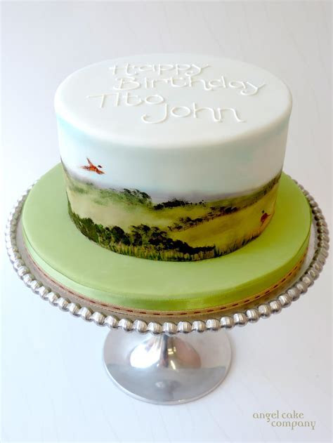 Angel Cake Company   Celebration Cake Gallery