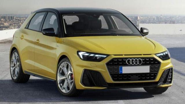 Audi A1 Sportback 2018 Prezzo