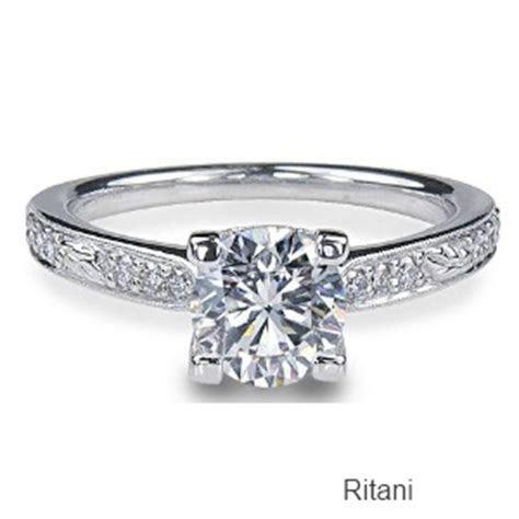 Forevermark: New 2012 Engagement Rings   Engagement 101