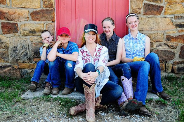 The Pioneer Woman | Ree Drummond