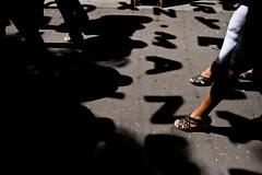 Sombras en Gracia