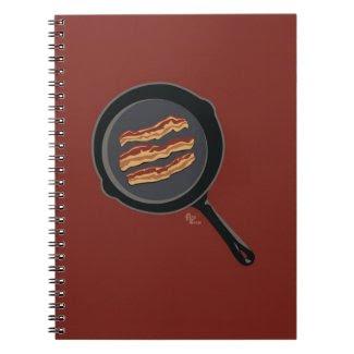 Bacon Notepad