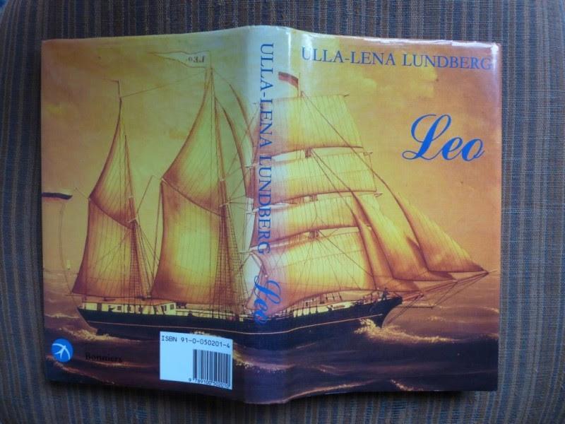 Ullas bok