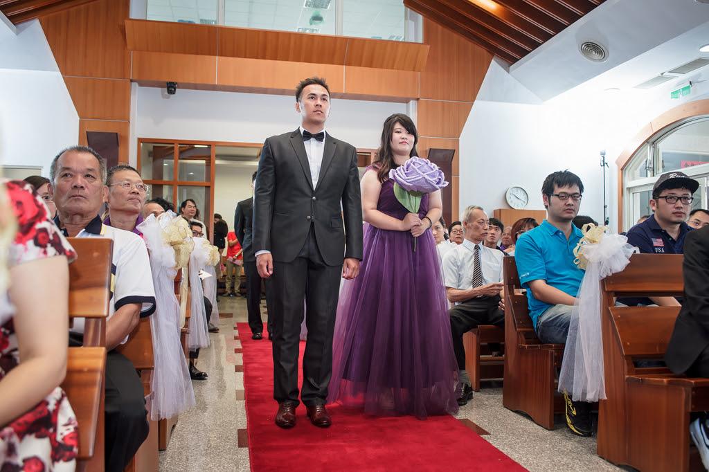095雲林馬光教堂婚禮紀錄