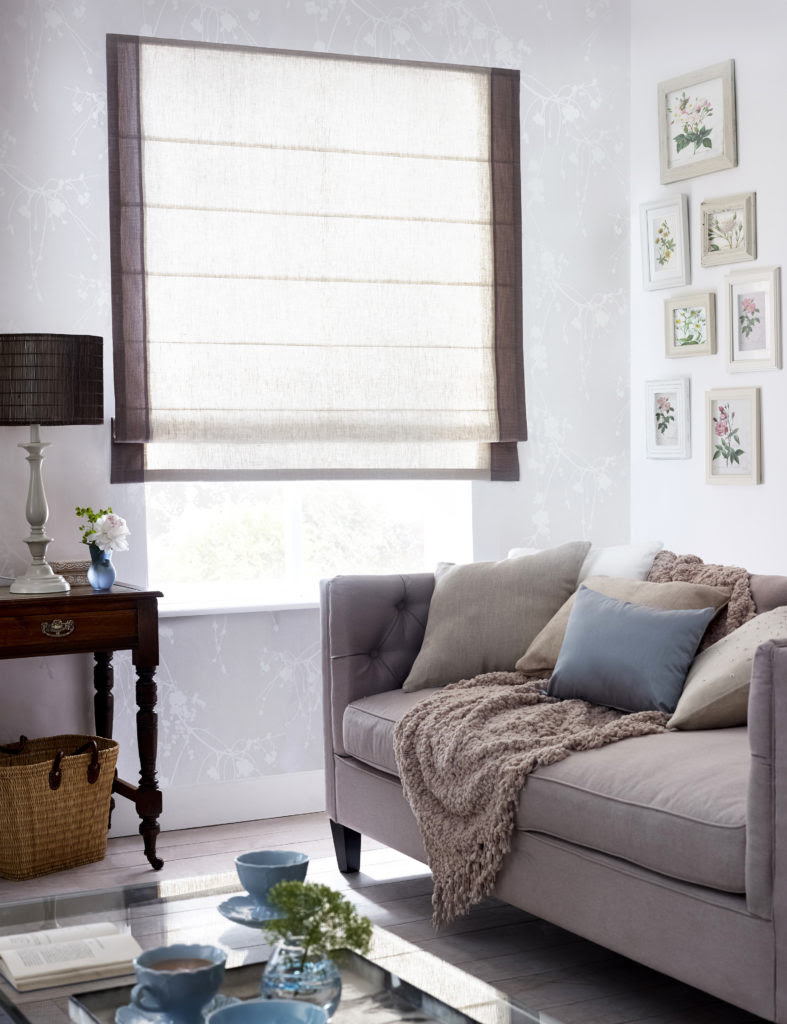 How To Clean Your Roman Blinds - Blinds 2go Blog