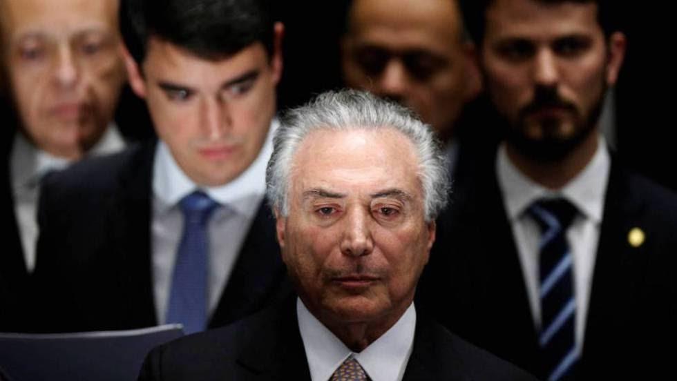 Brasil Temer