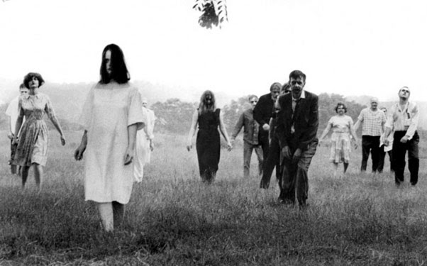 Zombies as a metaphor: a discussion on the undead in popular culture (photo)